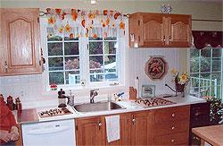 Restauration de portes d 39 armoires de cuisine en bois massif mlamine stra - Restauration armoires de cuisine en bois ...